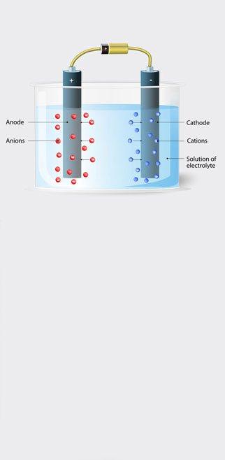 LectroPol durées de polissage brève et haut niveau de reproductibilité