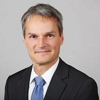 Dr Gregor Schwinn