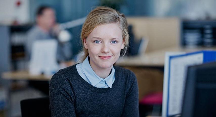 Helene Riis Børsting