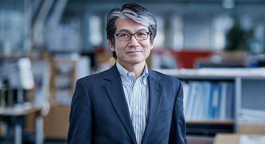 Hiroshi Omori