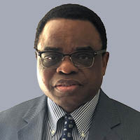 Henry Udomon
