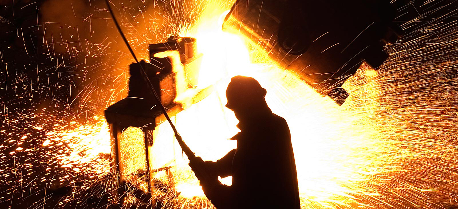 Struers manufacturing