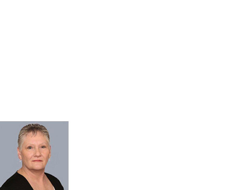 Application Specialist Judy Arner