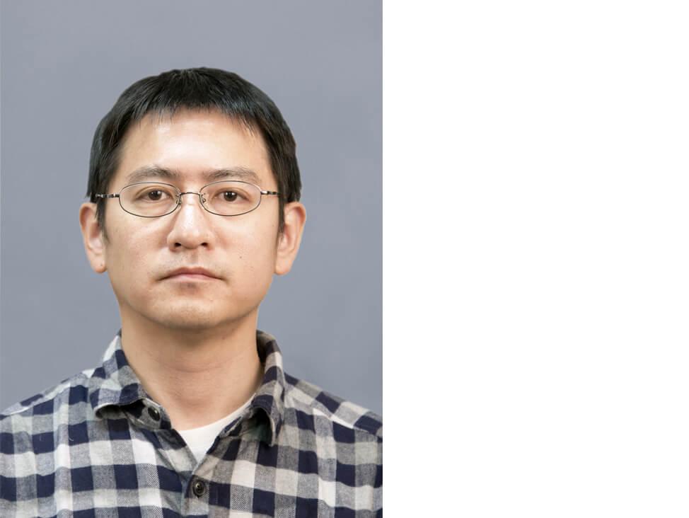 Masashi Sakamoto