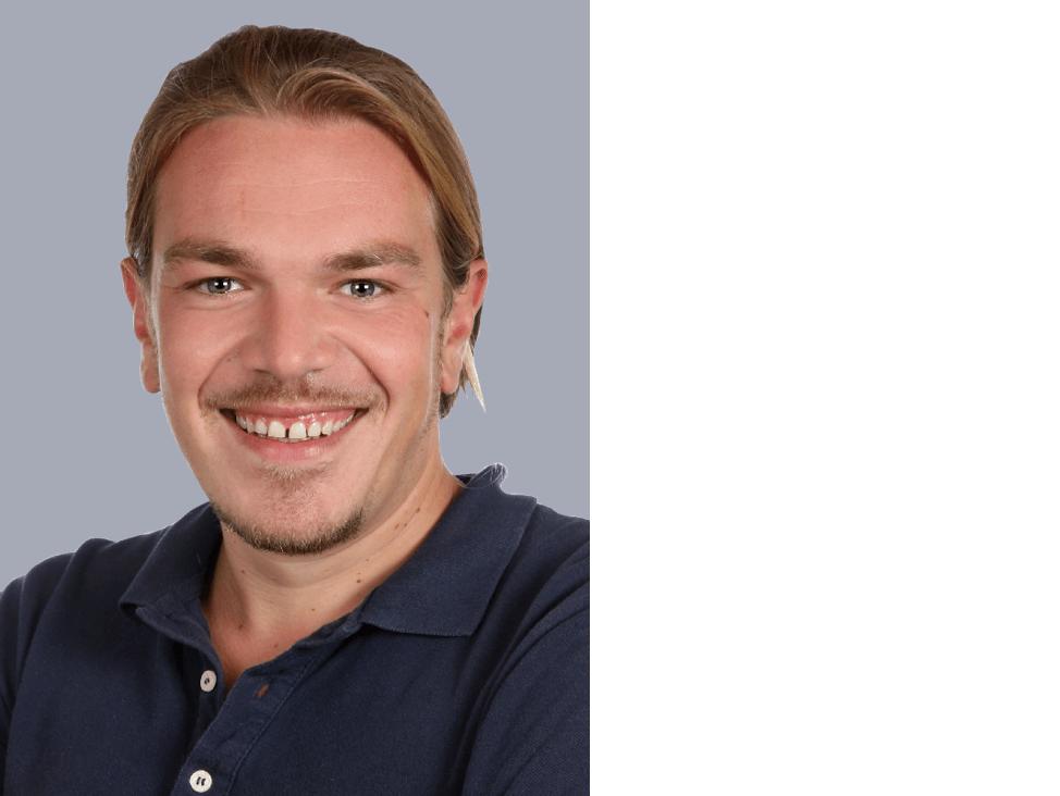 应用专家 Christian Wegierski