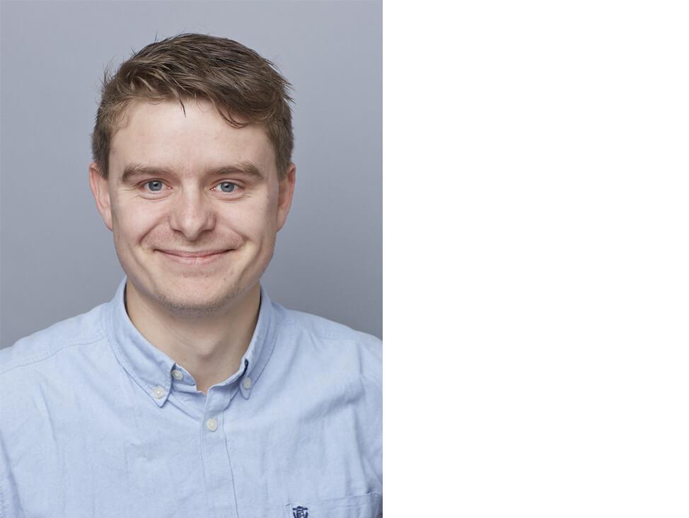 Lars Hagsted Rasmussen