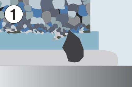 Le Polissage des M/étaux en Acier Inoxydable Cire P/âte /À Polir Cire Compound M/étal Laiton Abrasif Buffing Wax Bar