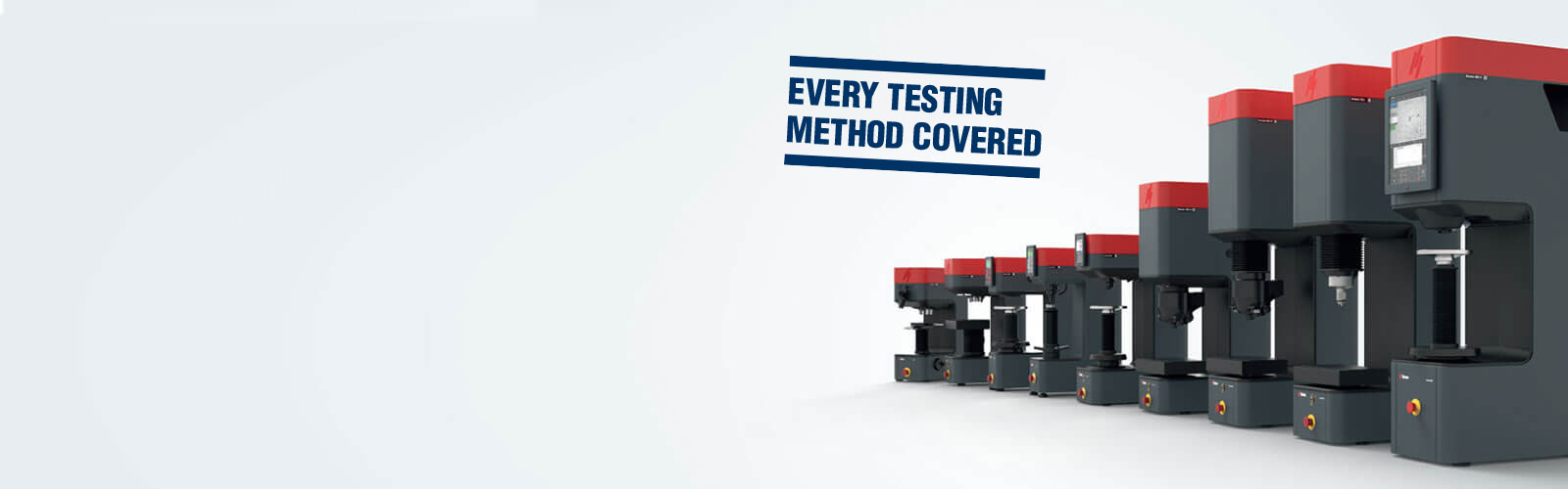 Hardness Testing Equipment