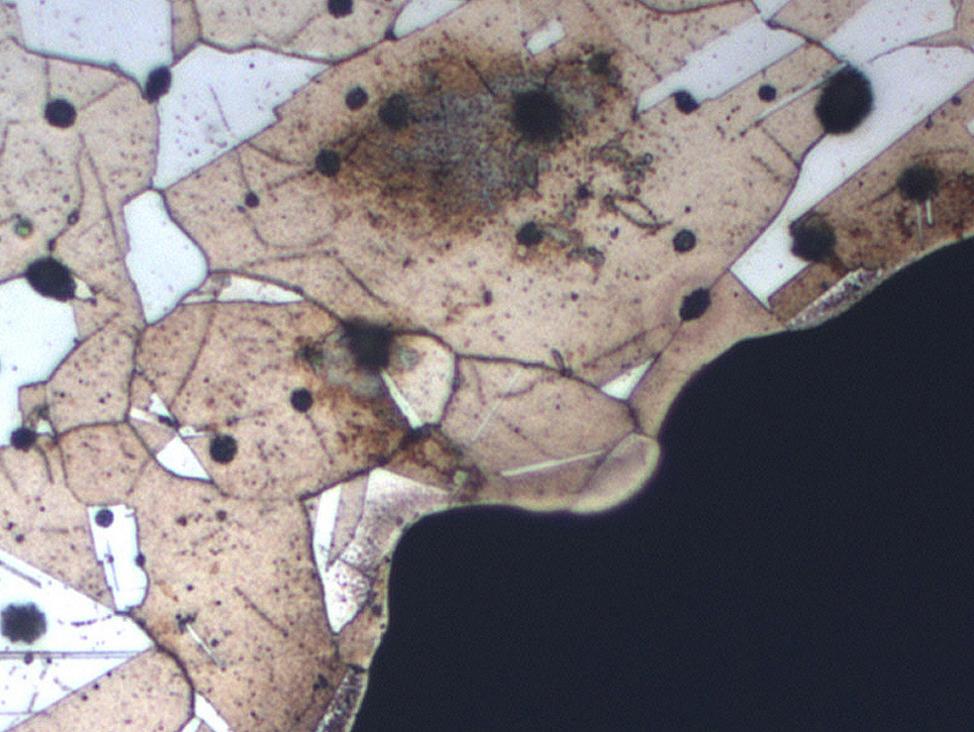 Transmission Electron Microscopy