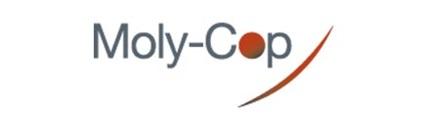 Logo Grinding Media Moly Cop