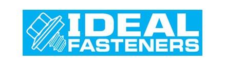 Ideal Fasteners 徽标