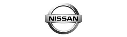 Nissan 徽标
