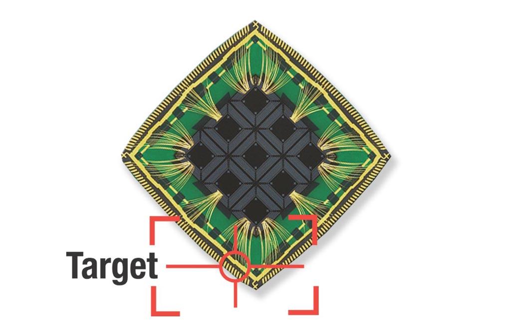 LogoTargetSystem