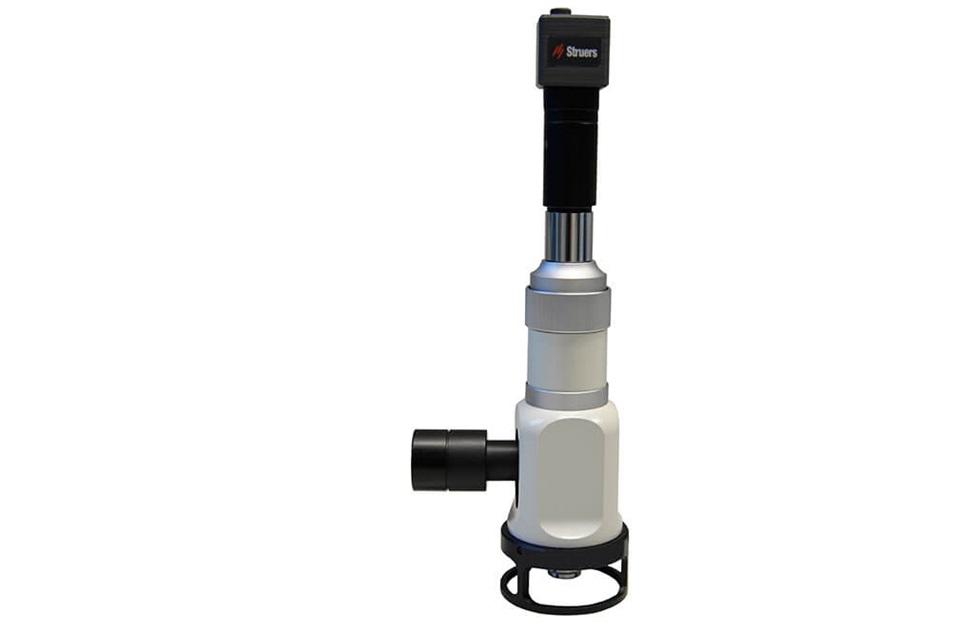 Microscopio portátil para inspección in situ PSM10