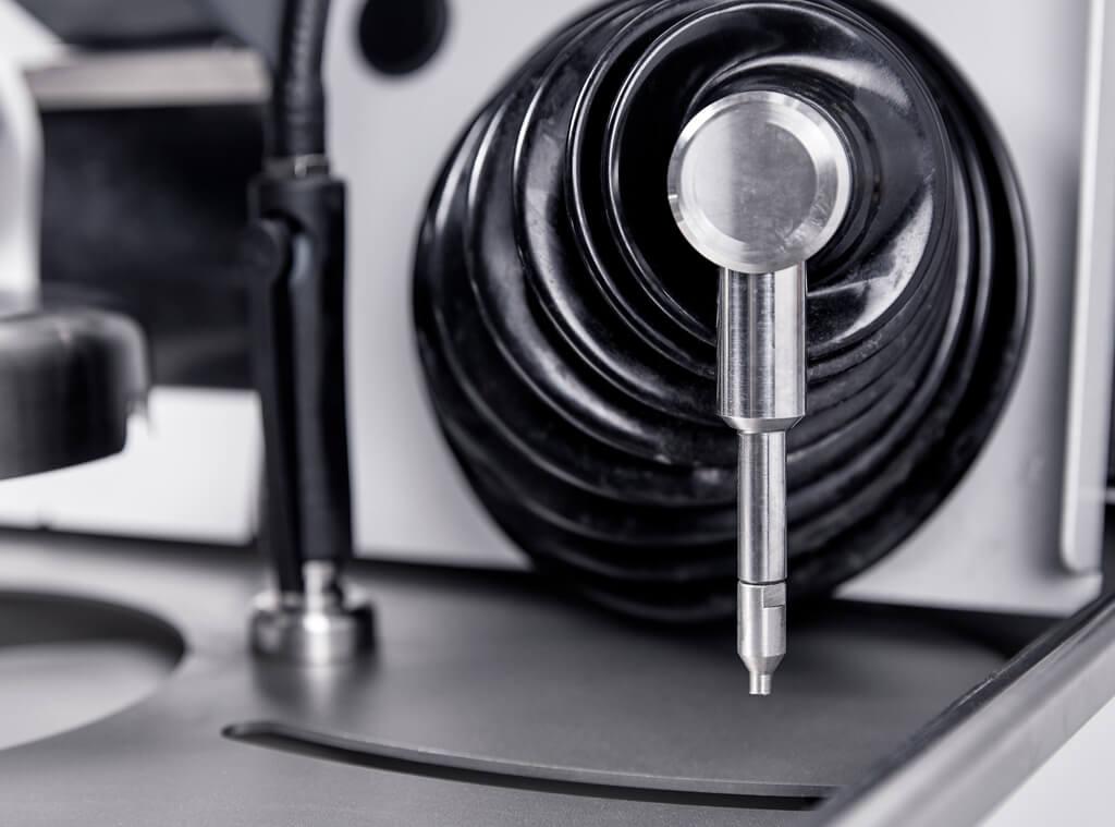 Afilador automático de la AbraPlan 30