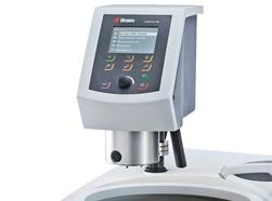 LaboSystem control panel