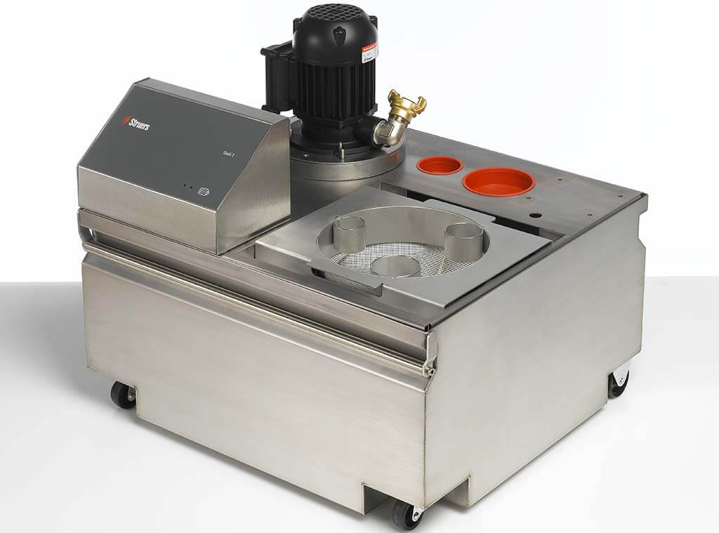 Tegramin Cooling System