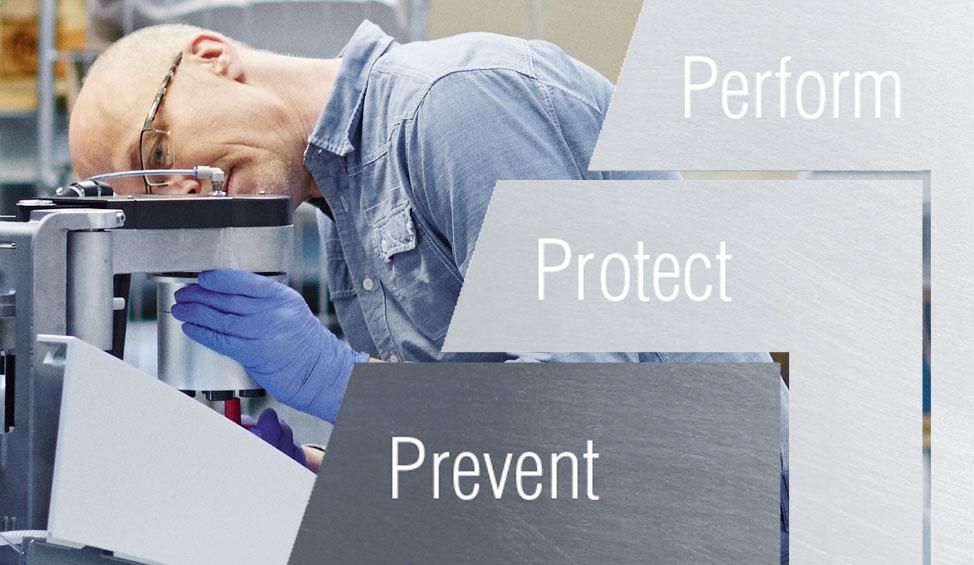 ServiceGuard Prevent Plan