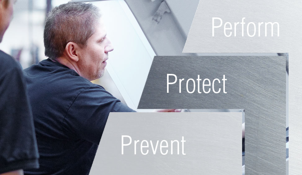 ServiceGuard Protect Plan