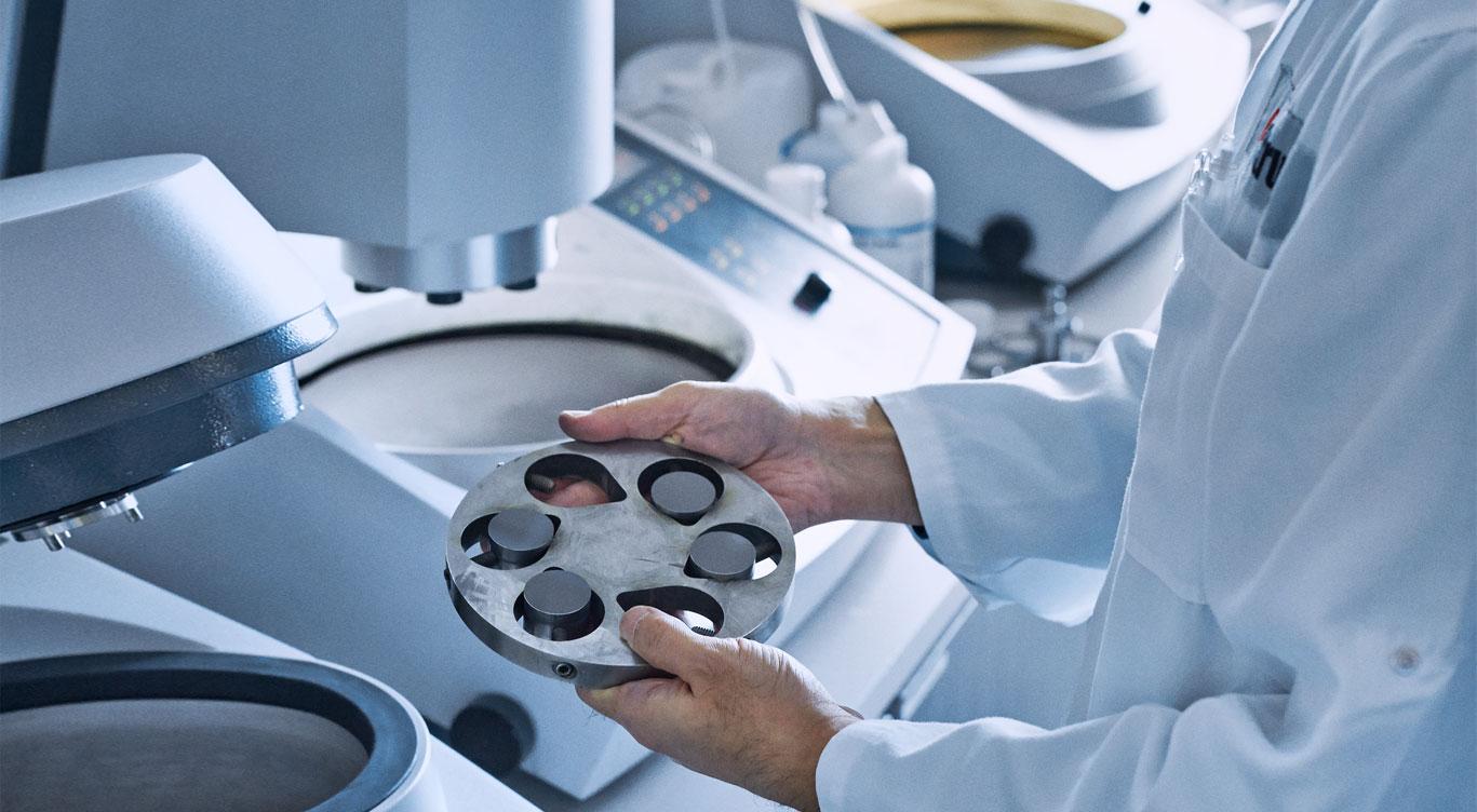 Es el momento de mejorar sus procesos de preparación de muestras