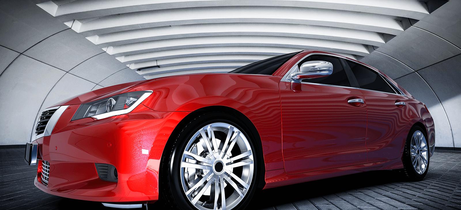 Lösungen von Struers für die Automobilindustrie