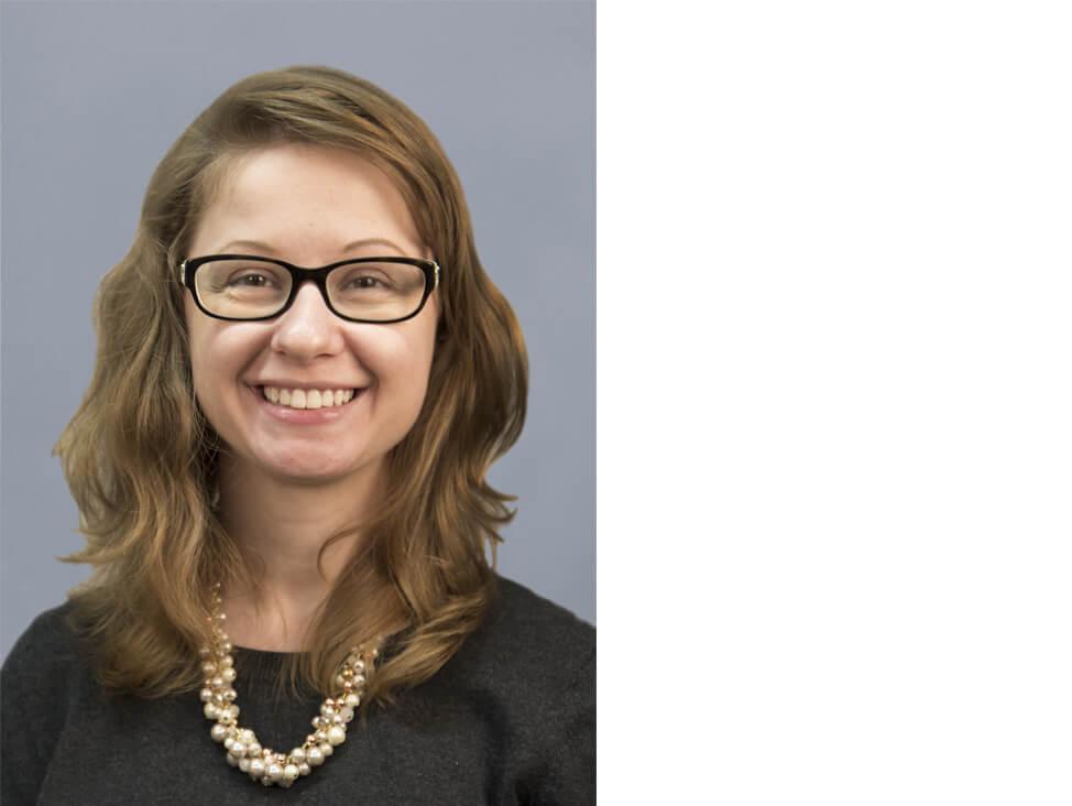 Application Specialist Kelsey Torboli