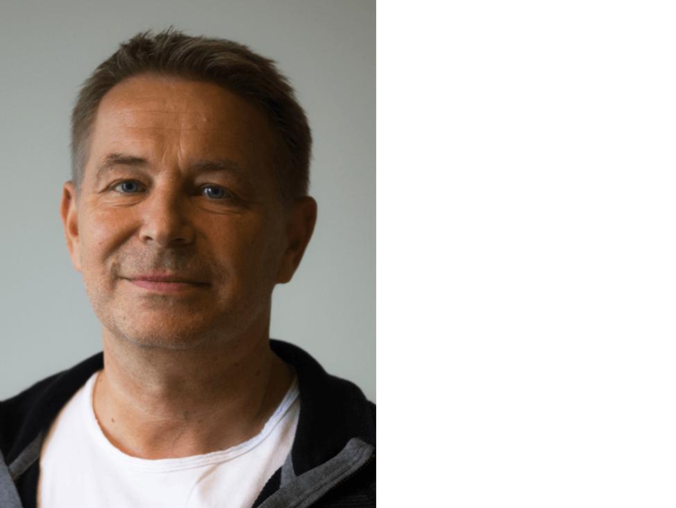 Holger Schnarr、アプリケーション・スペシャリスト