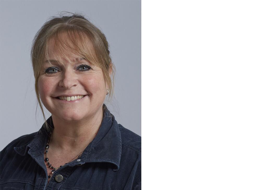 Spécialiste d'application Birgitte Nielsen