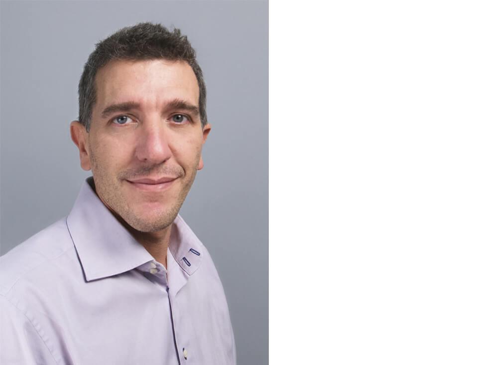 Spécialiste d'application Marco Caruso