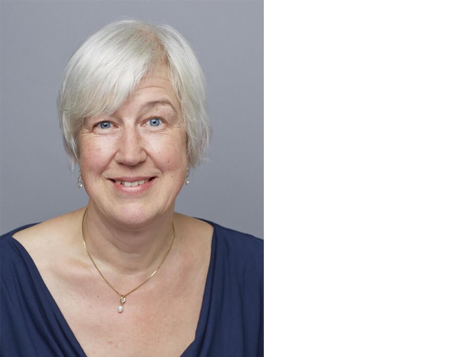 Application Specialist Maria Lindegren