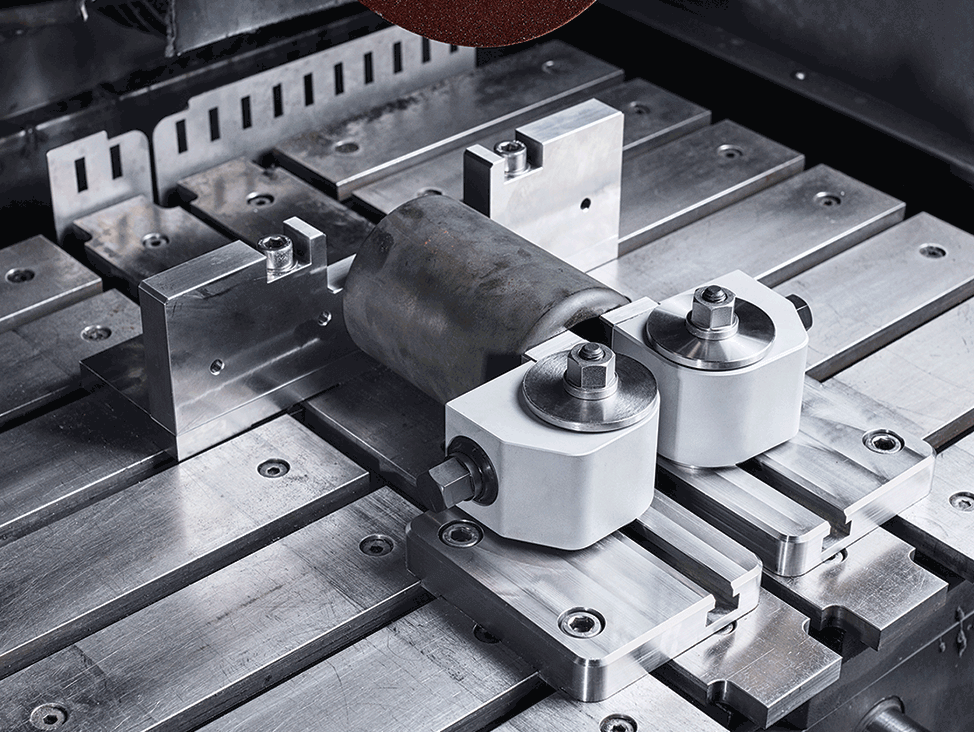 Pinc reduction clamping tool