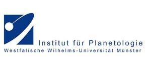 WWU Münster Institut für Planetologieロゴ