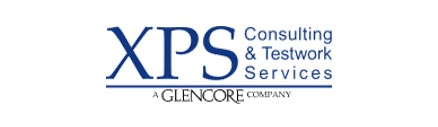 Logo XPS Consulting and Testwork Services