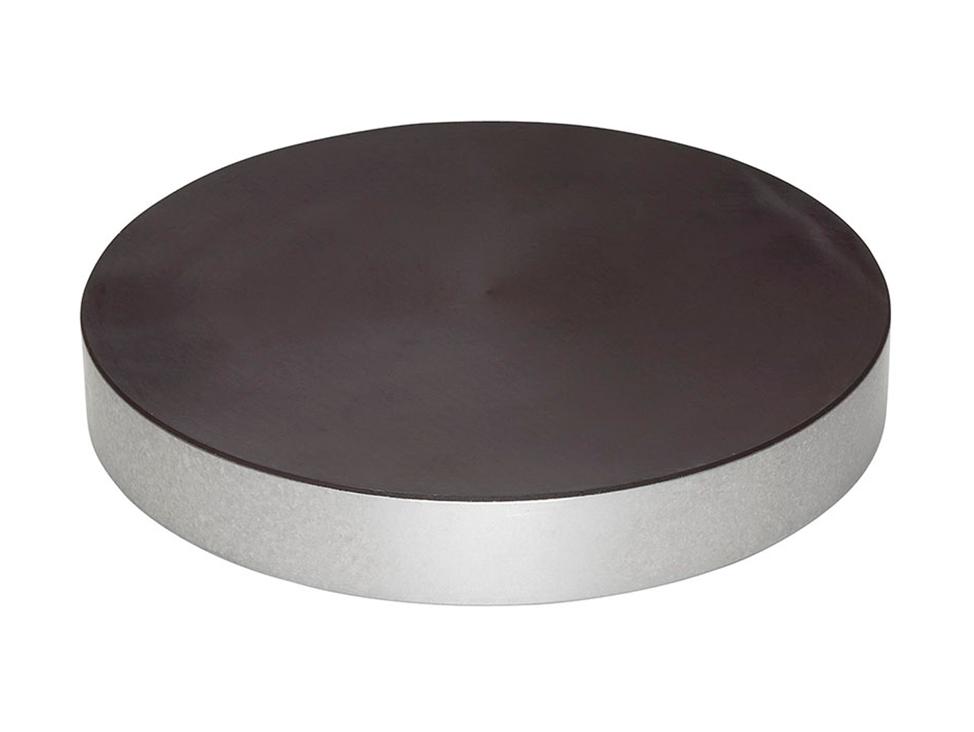 MD-Disc avec insertion conique