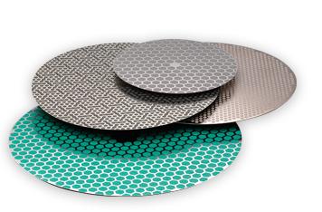 MD Grinding disks