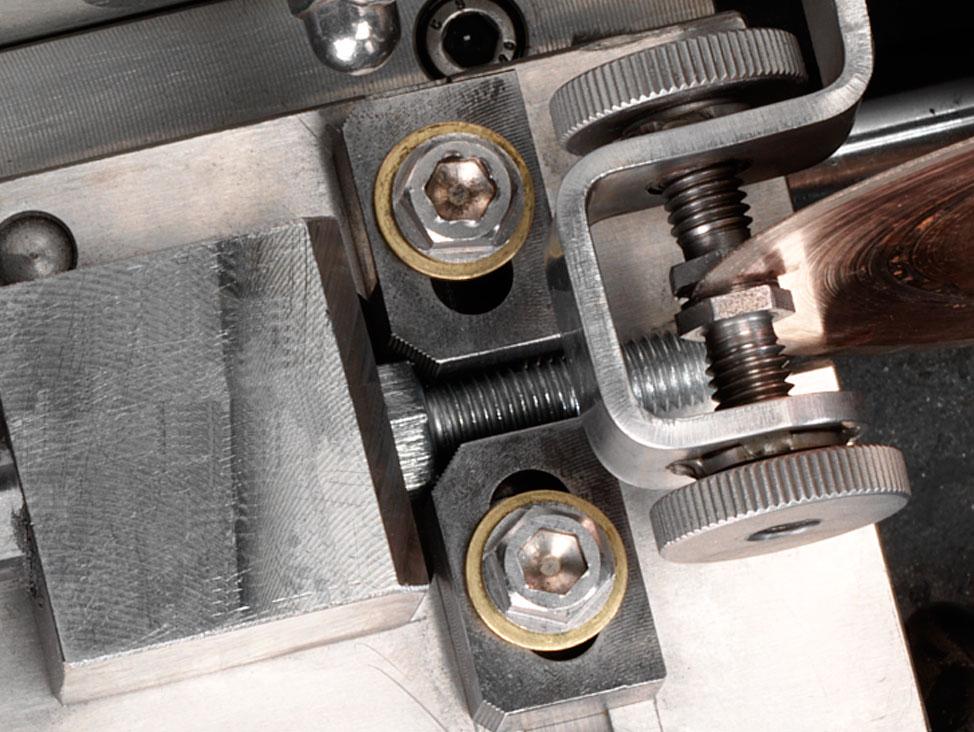 螺栓和紧固件的切割配件工具