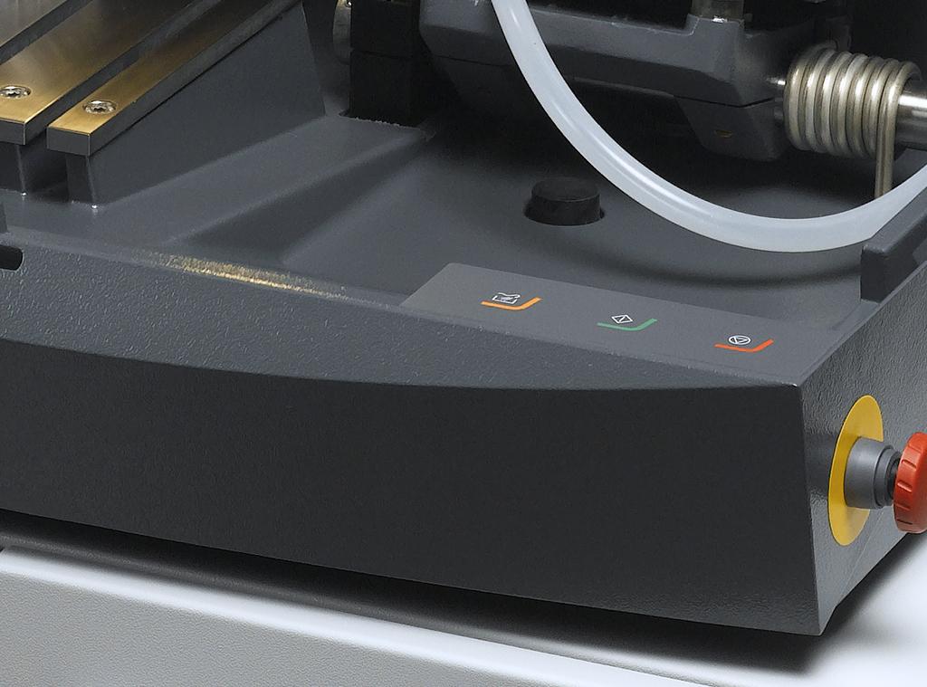 Labotom-5 sécurité optimale de l'utilisateur