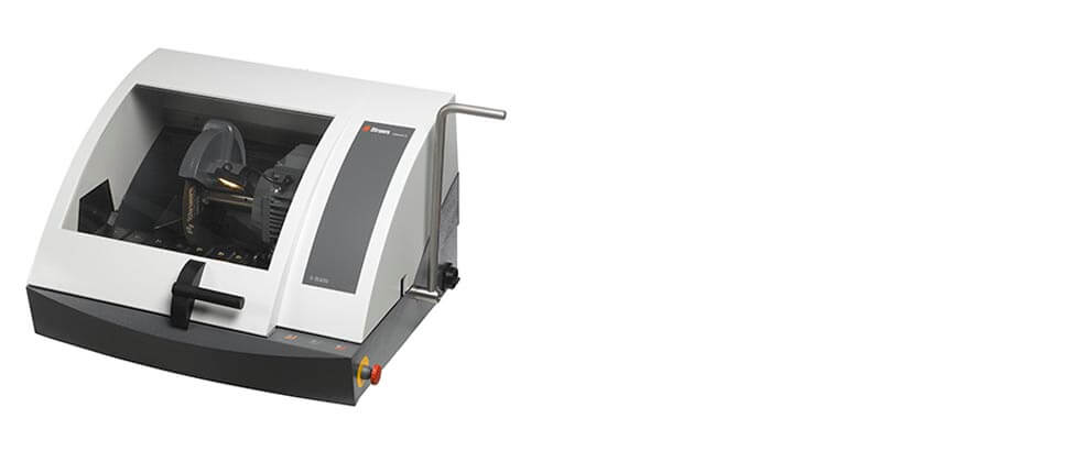 Labotom-5 automatische Trennmaschine
