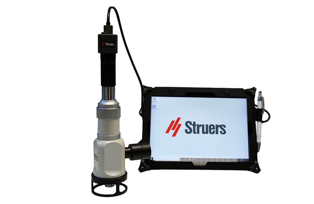 PSM5 Portable field microscope
