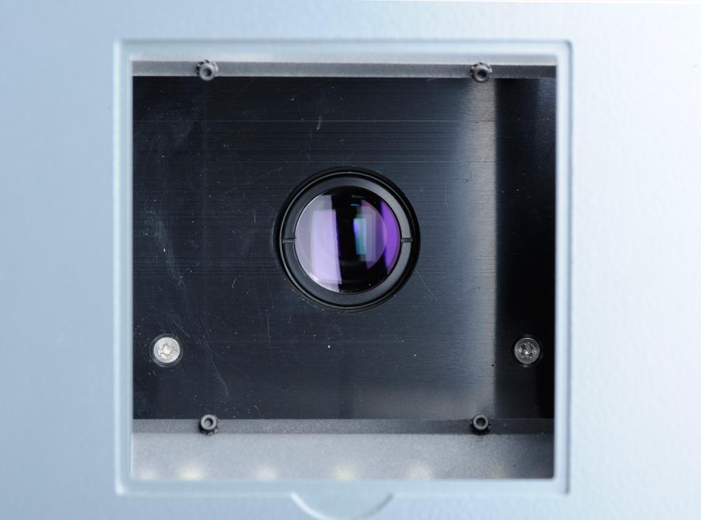 Luz anular LED interna de WeldingExpert