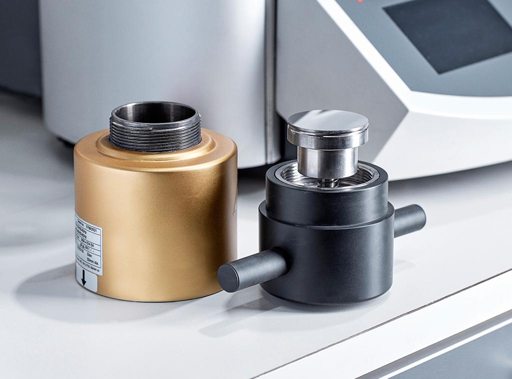 CitoPress con detección automática de dimensión del cilindro