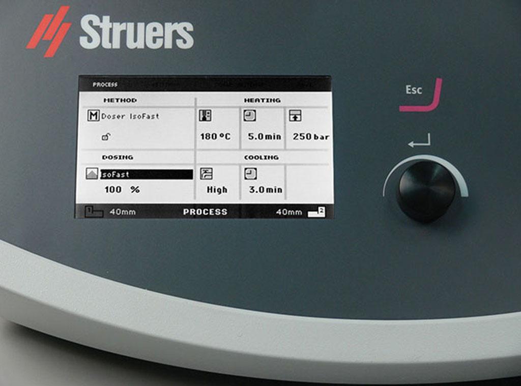 CitoPress con funcionamiento intuitivo
