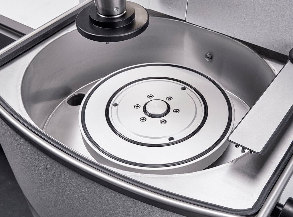 AbraPol-30 Stainless steel bowl
