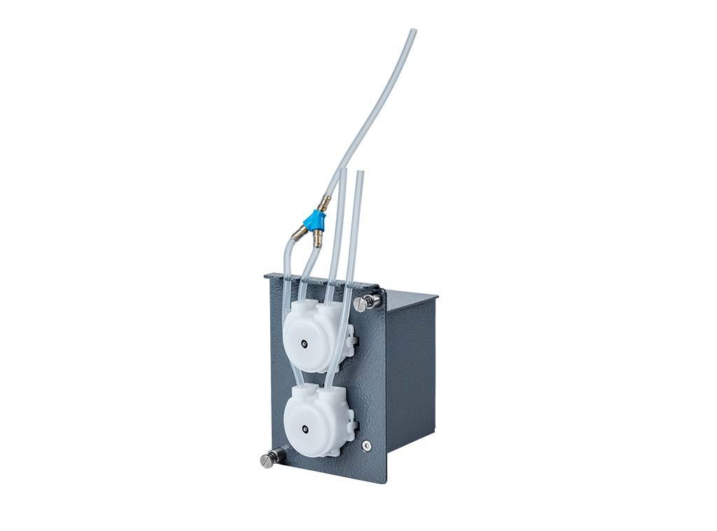 AbraPol-30 Pumpe